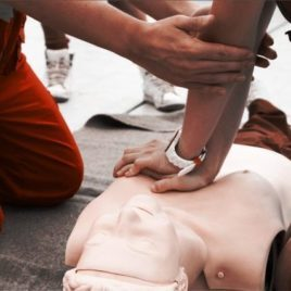 First Aid Responder (FARR) Refresher Training