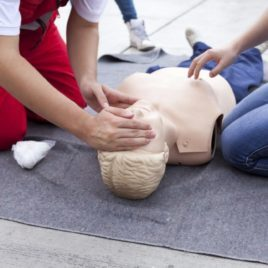 Cardiac First Response (CFR)